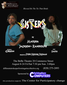 sisters poster3